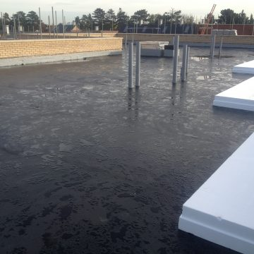 Flexible Roofing Solutions