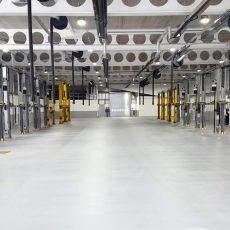 Deckmaster Flooring Handles High Levels Of Relative Humidity