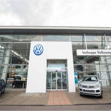 Leaktight At Inchcape Volkswagen